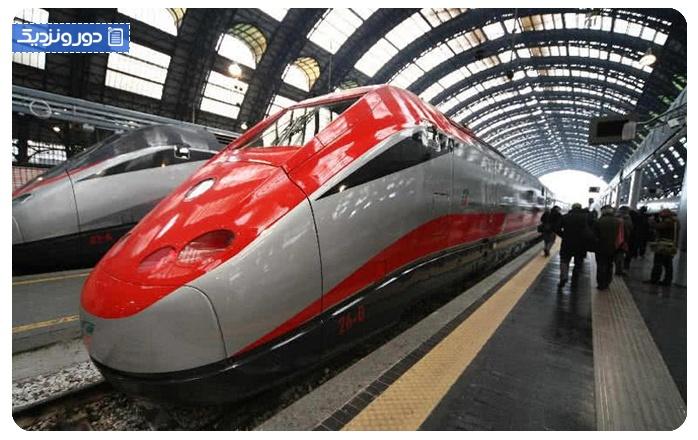 شانگهای ماگلِو، چین Maglev