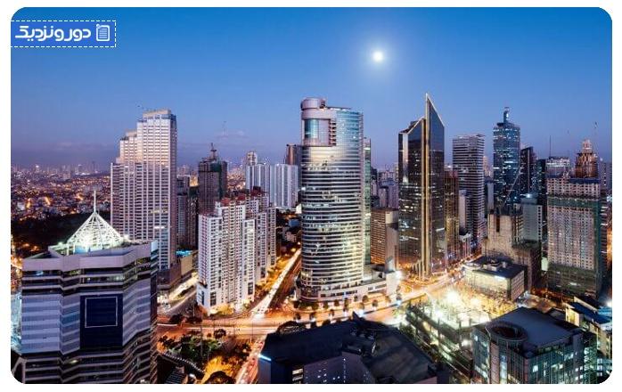 مانیلا-فیلیپین Manila