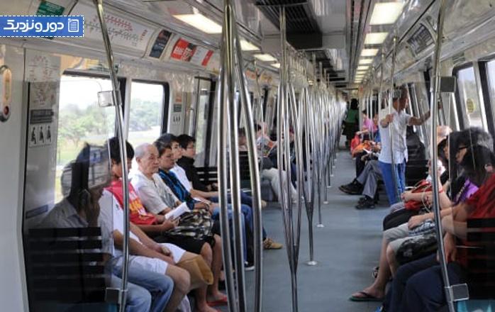 معروفترین متروهای دنیا را میشناسید؟