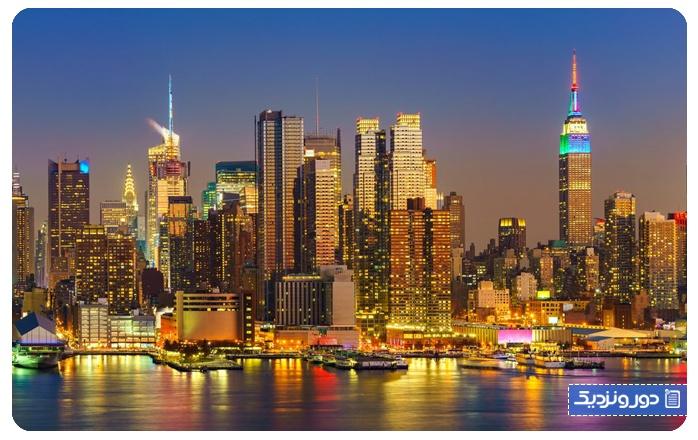 نیویورک، آمریکا New York