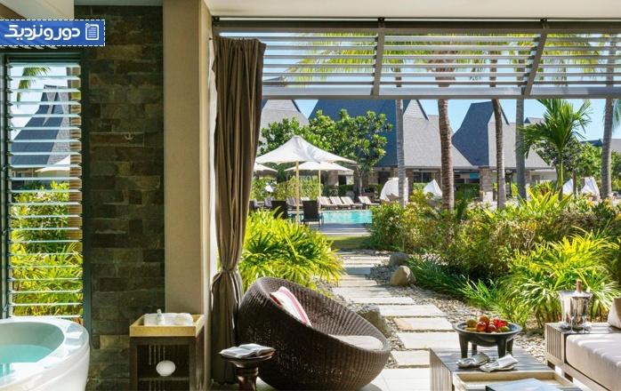 زیباترین هتلهای تابستانی دنیا