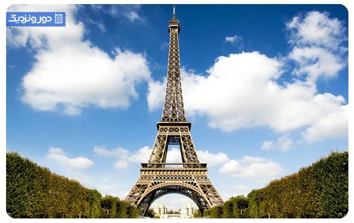 پاریس-Paris