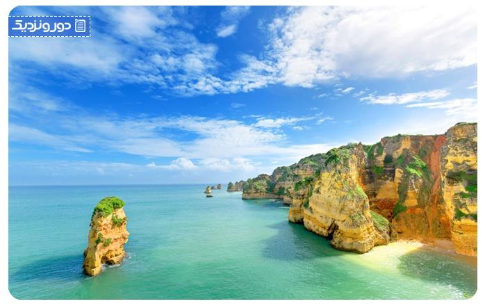 آلگاروِه Algarve