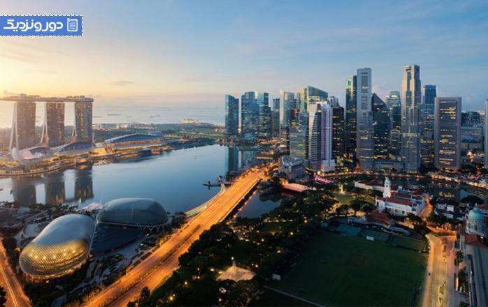 گران ترین شهرهای دنیا برای زندگی