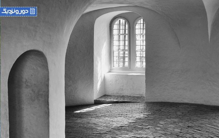 برج راندتارن ؛Rundetaarn  از جاذبههای دیدنی دانمارک زیبا