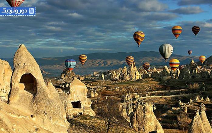 تجربه سفری فرهنگی به استانبول ترکیه چگونه است؟