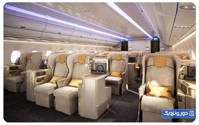 خطوط هوایی آسیانا Asiana Airlines