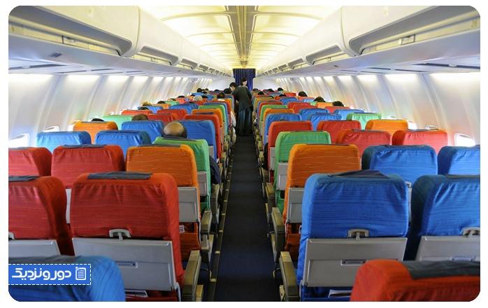 خطوط هوایی مالزی Malaysia Airlines