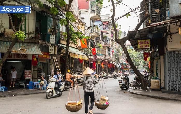 چه کارهایی می توانید در سفر به هانوی انجام دهید