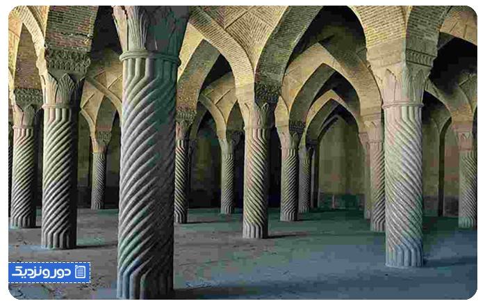 مسجد-وکیل