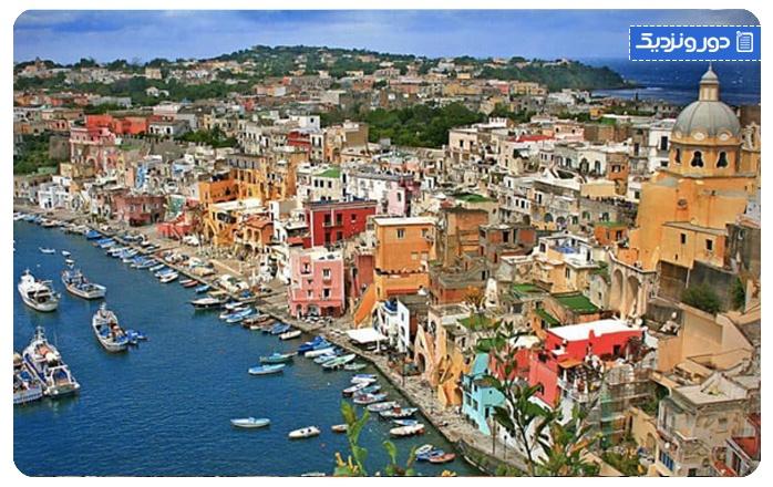 ناپل-ایتالیا Naples