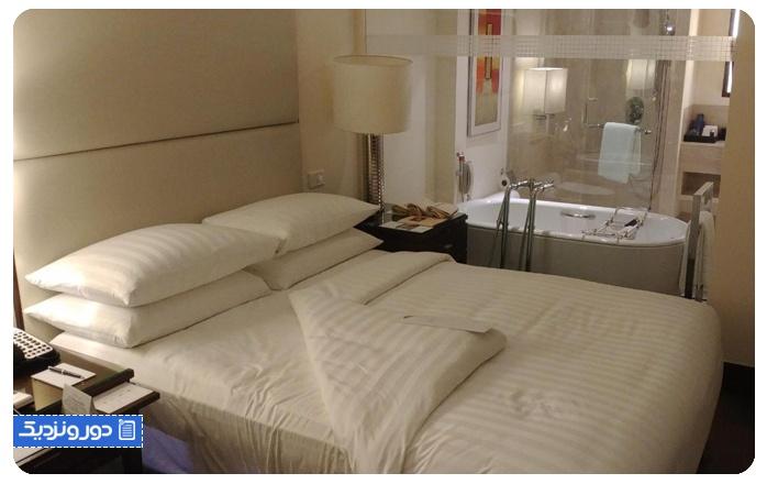 هتل اوبِروی-بمبئی The Oberoi Mumbai
