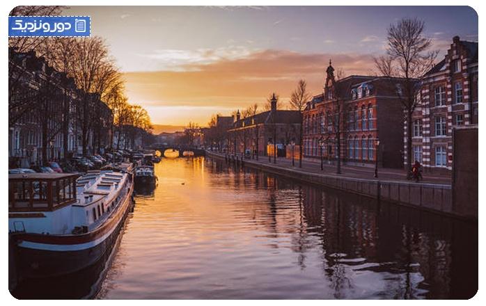آمستردام-هلند-Amsterdam