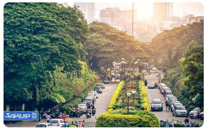 بنگلور-Bangalore