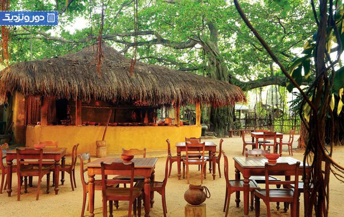 بهترین رستوران های غذاهای سریلانکایی در کلمبو