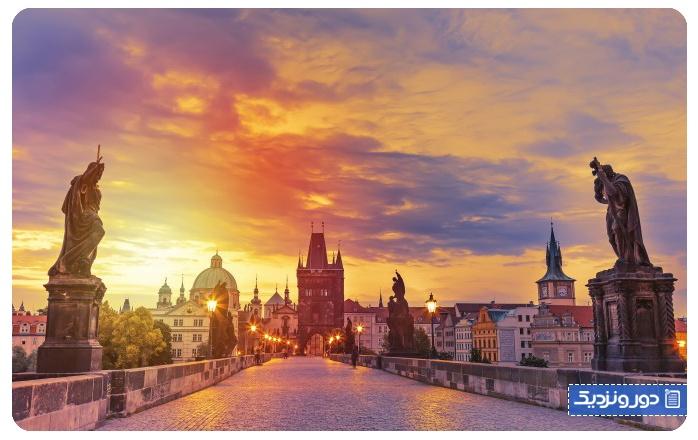 جمهوری-چک-پراگ