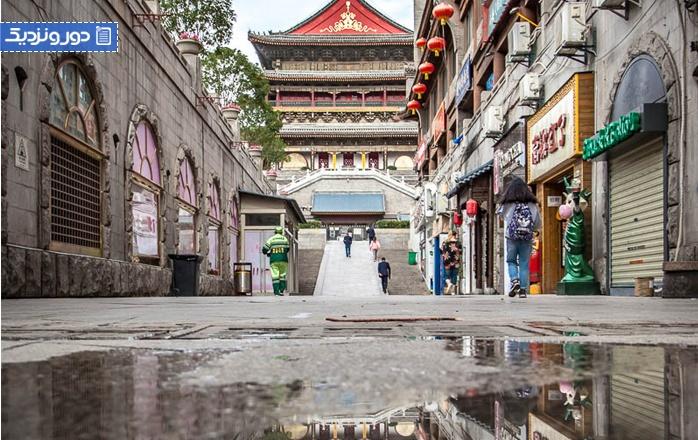 راهنمای سفر به شیان ۲۰۱۹
