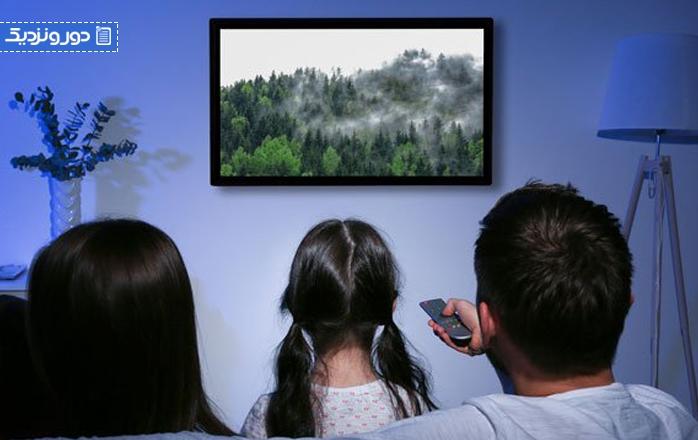 فیلم های الهام بخش برای گردشگری و سفر