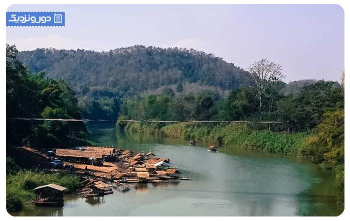 شهر-نان-تایلند-Nan