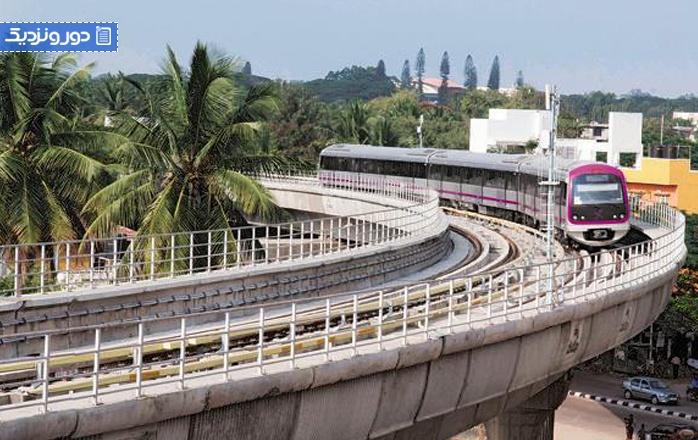 بهترین مکان های توریستی بنگلور Bangalore