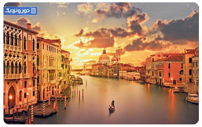 ونیز-ایتالیا