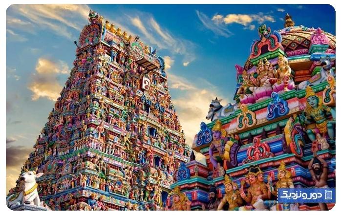 چنای-Chennai