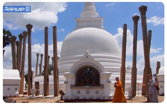 Anuradhapura-city