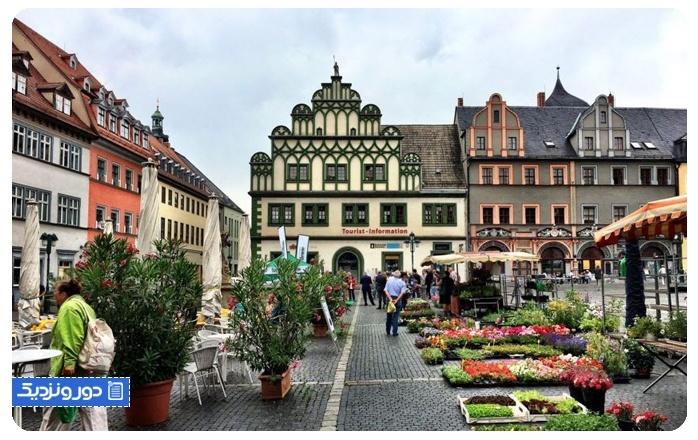 Weimar-&-Dessau