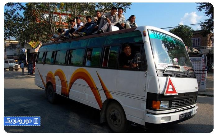 حمل و نقل در نپال