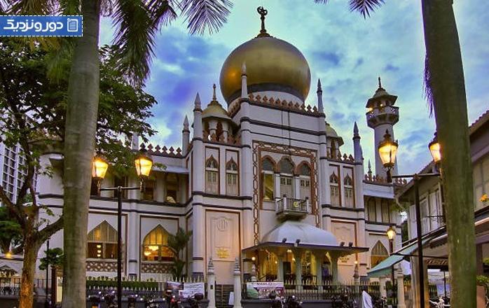 بهترین تفریحات سنگاپور بدون پرداخت هزینه