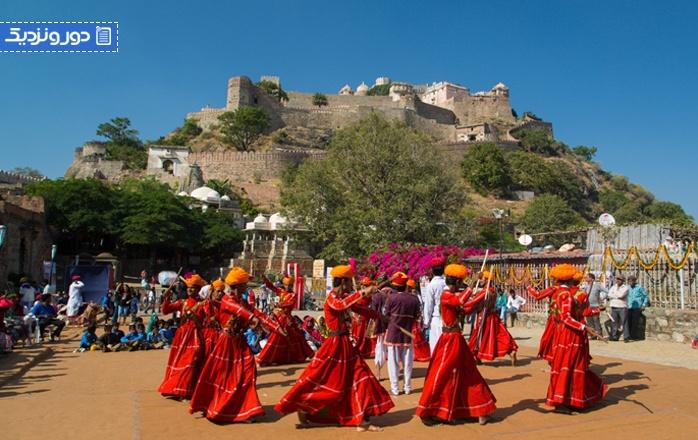 رویدادها و جشنواره های هند در ماه دسامبر ۲۰۱۹