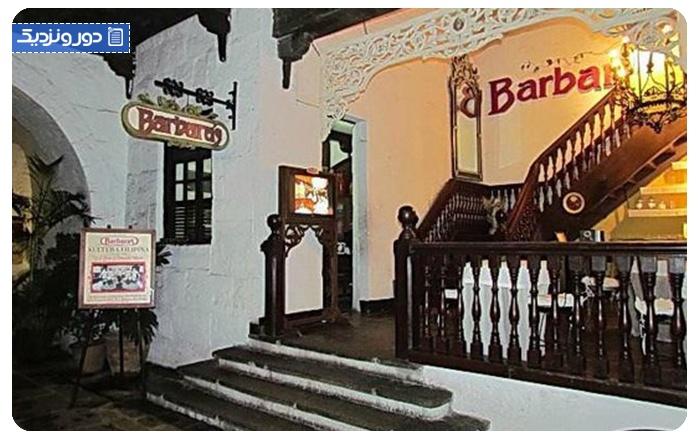 بهترین رستوران های فیلیپین