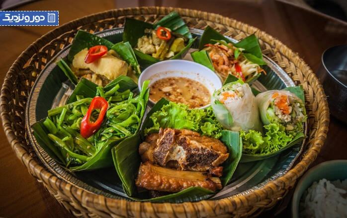 شما باید در طول سفر خود از این رستوران های کامبوج دیدن کنید!