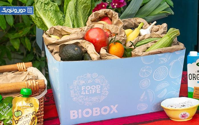 فروشگاه های مواد غذایی مناسب گیاه خواران در دبی ۲۰۱۹