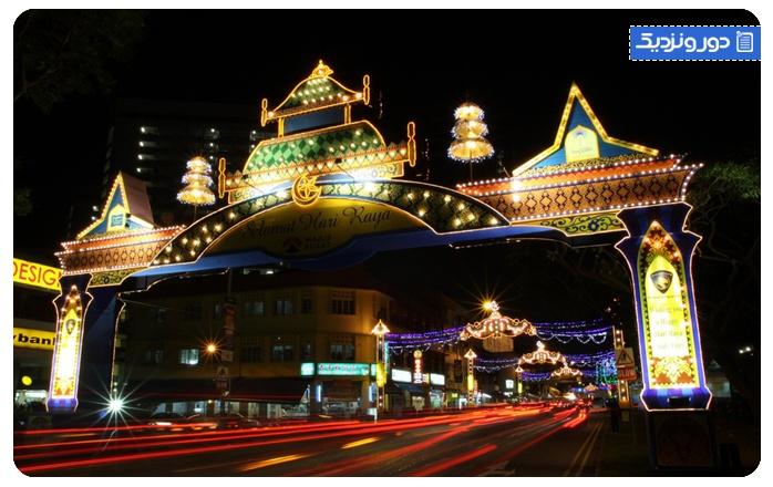 فستیوال سنگاپور