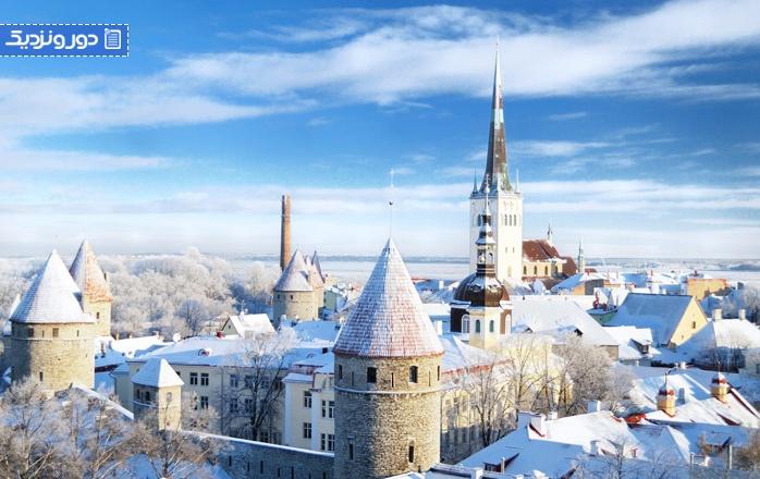 مشهور ترین جشنواره های زمستانی اروپا