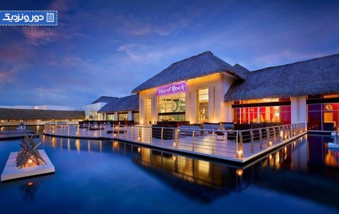 هتل های لوکس گوا در سال ۲۰۱۹