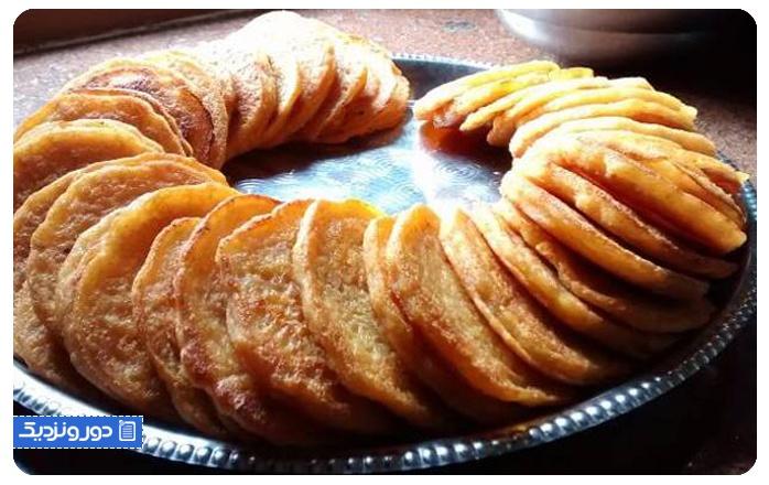 برترین غذاهای نپالی
