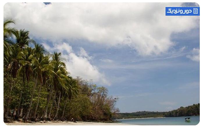 بهترین جزایر پاناما