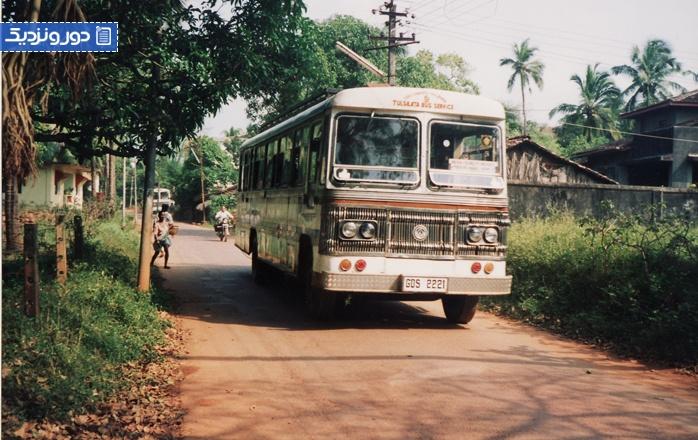 هر آنچه که شما باید از سیستم حمل و نقل عمومی گوا بدانید