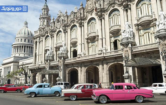 بهترین سوغاتی های کوبا برای توریست ها در بازگشت از سفر