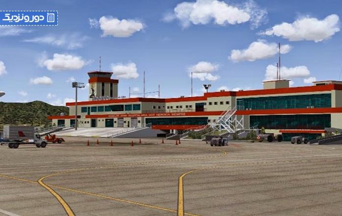 فرودگاه های بین المللی کوبا