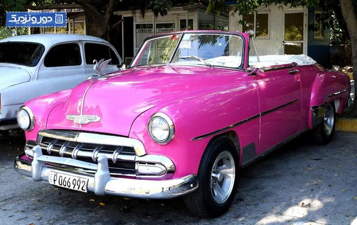 مواردی که باید قبل از بازدید از هاوانا، کوبا بدانید