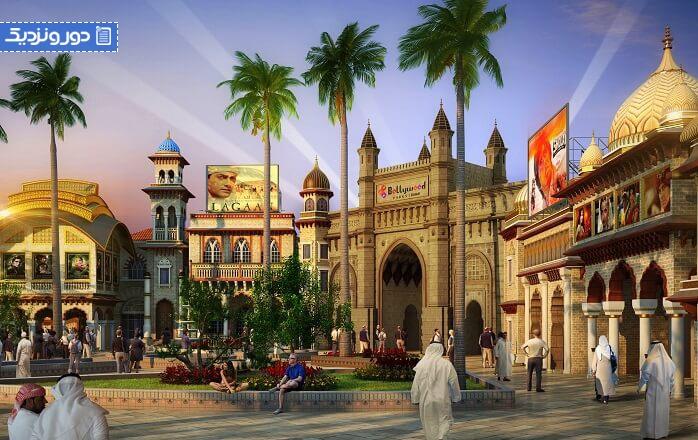 همه آنچه که باید قبل از بازدید از پارک بالیوود دبی باید بدانید