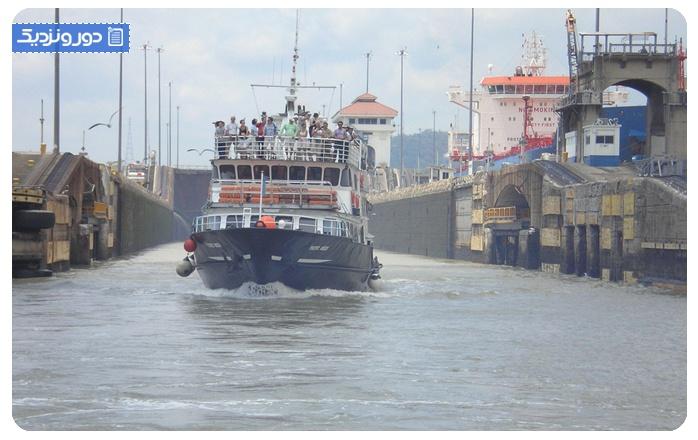 دلایل سفر به پاناما