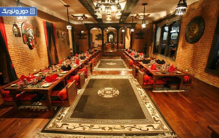 ۶ مورد از بهترین رستورانهای کاتماندو در نپال با هر بودجهای