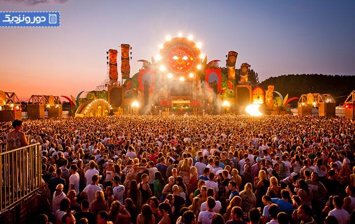 فستیوال موسیقی